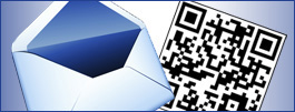 Postal QR Codes